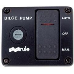 Bilge Pump Float Switch Wiring Diagram Duncan Detonator Switches | West Marine