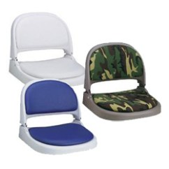 Folding Chairs For Boats Table Chair Covers Weddings Seats West Marine Proform Boat Seat