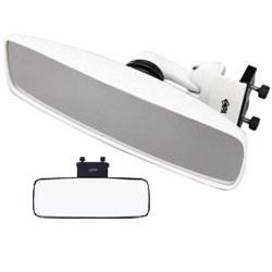Comp II Ski Mirror