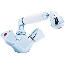 shower mixer faucet combo
