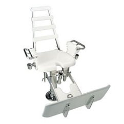Fishing Chair Gimbal Boon Pedestal High Tournament Fighting Seats | West Marine