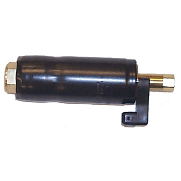 Wiring Electric Fuel Pump Boat