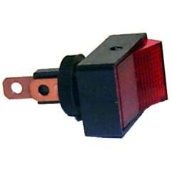 Illuminated Marine Rocker Switches Hotpoint Cooker Wiring Diagram Sierra Switch Surface Mount West