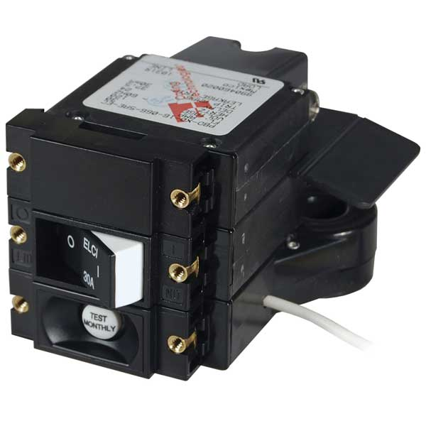 Circuit Protection And Power Distribution West Marine