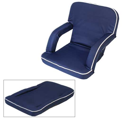 WEST MARINE GoAnywhere Chair with Arms  West Marine