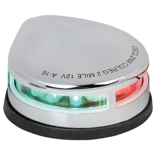 Battery Powered Led Stern Light