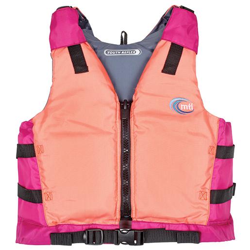 Mti Youth Life Jacket