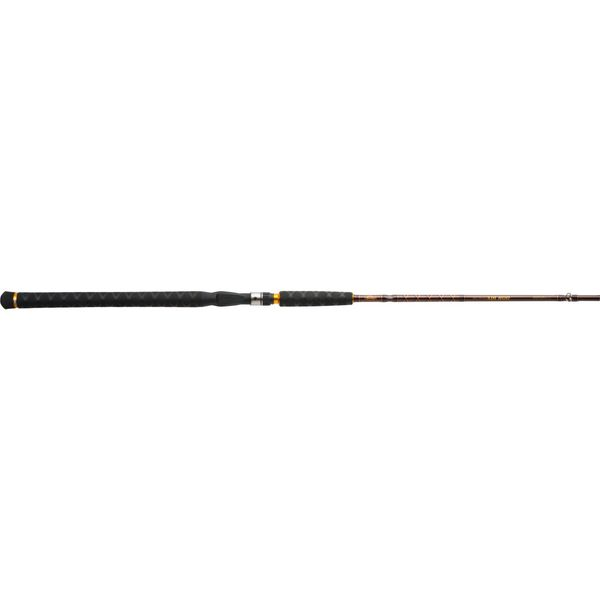 Penn Buzz Ramsey Air Baitcasting Rod, 8'6""