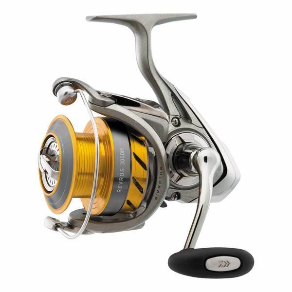Daiwa Revros 2500 Spinning Reel