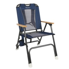 Marine Deck Chairs Emerald Green Accent Chair West Crew