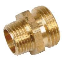 SEAFIT Brass Male Garden Hose Thread-to-NPT Adapters ...