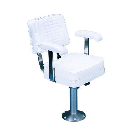 boat captains chair diy fishing todd ladder back captain s west marine sale