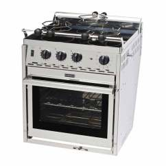 Electric Stove Ingersoll Rand Air Tool Parts Diagrams Force 10 Three Burner Glass Top 120v Range West Marine