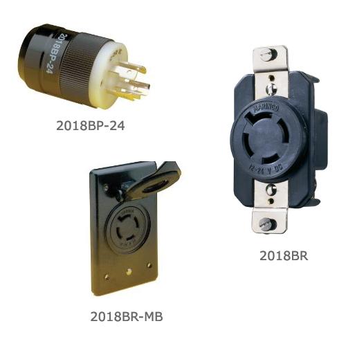 Marinco Plug Wiring Instructions
