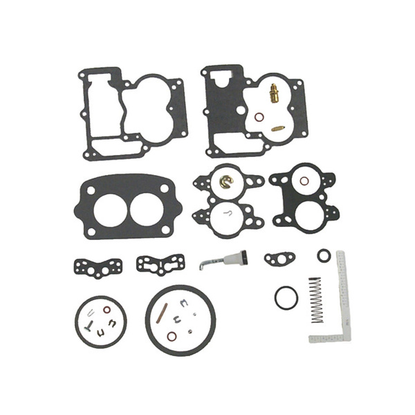SIERRA Carburetor Kit for OMC Sterndrive/Cobra Stern