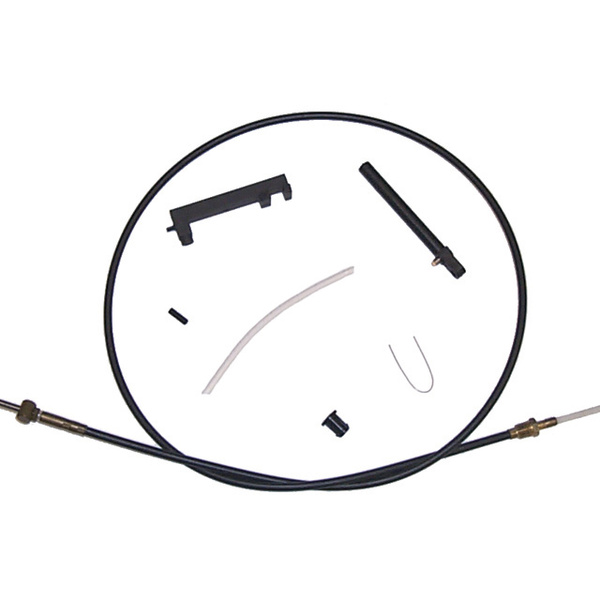 SIERRA TFXTREME Intermediate Shift Cable Kit for