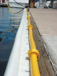 50 Amp Rv Extension Cord Wiring Diagram Diy Shore Power West Marine
