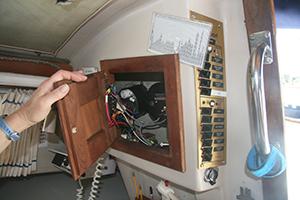 100 Amp Fuse In Breaker Box Marine Dc Wiring Basics West Marine