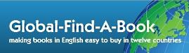 Global-Find-A-Book Logo