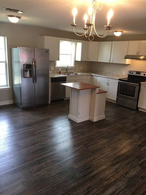 Kitchen Remodeling Contractors | New Creation Construction