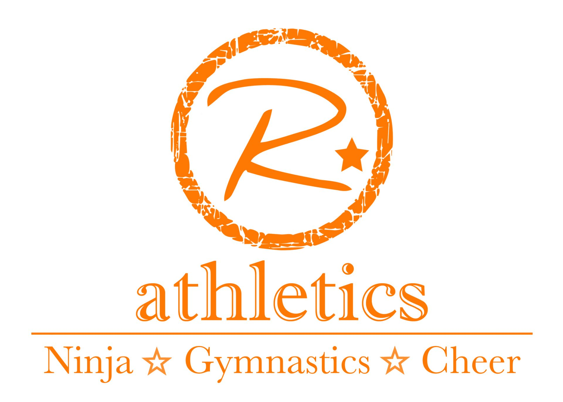 R Athletics Logo