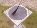 Wantage Road sundial