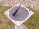 Wantage Road sundial