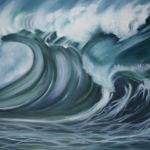 powerful-wave