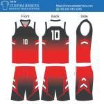 Basketball-team-jerseys