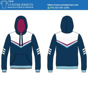 Custom Hoodie Design