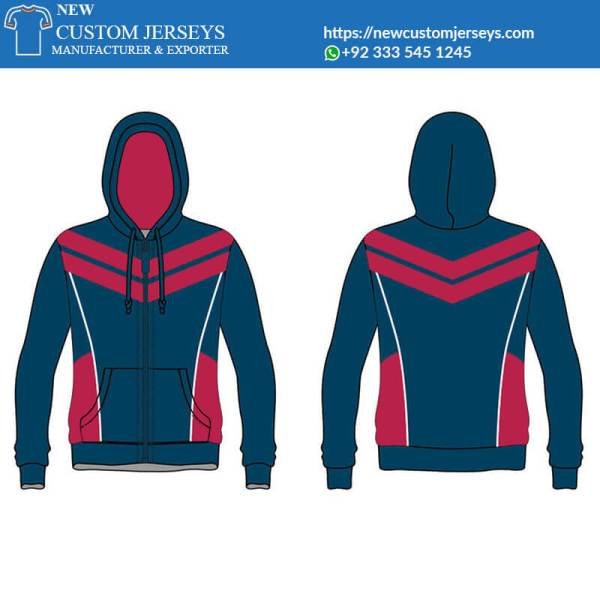 Customize your own Hoodies