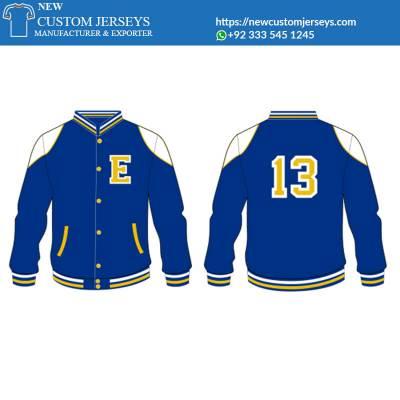 Varsity-Jacket
