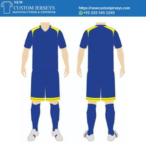 Wholesale Soccer Jerseys