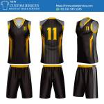 basketball ajerseys custom