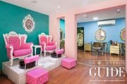 velena hair beauty & nail salon