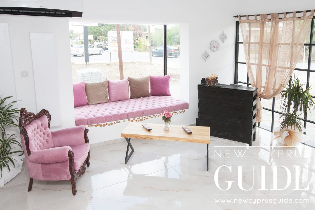 pink salon chairs back jack floor chair black and luxury beauty  new cyprus guide