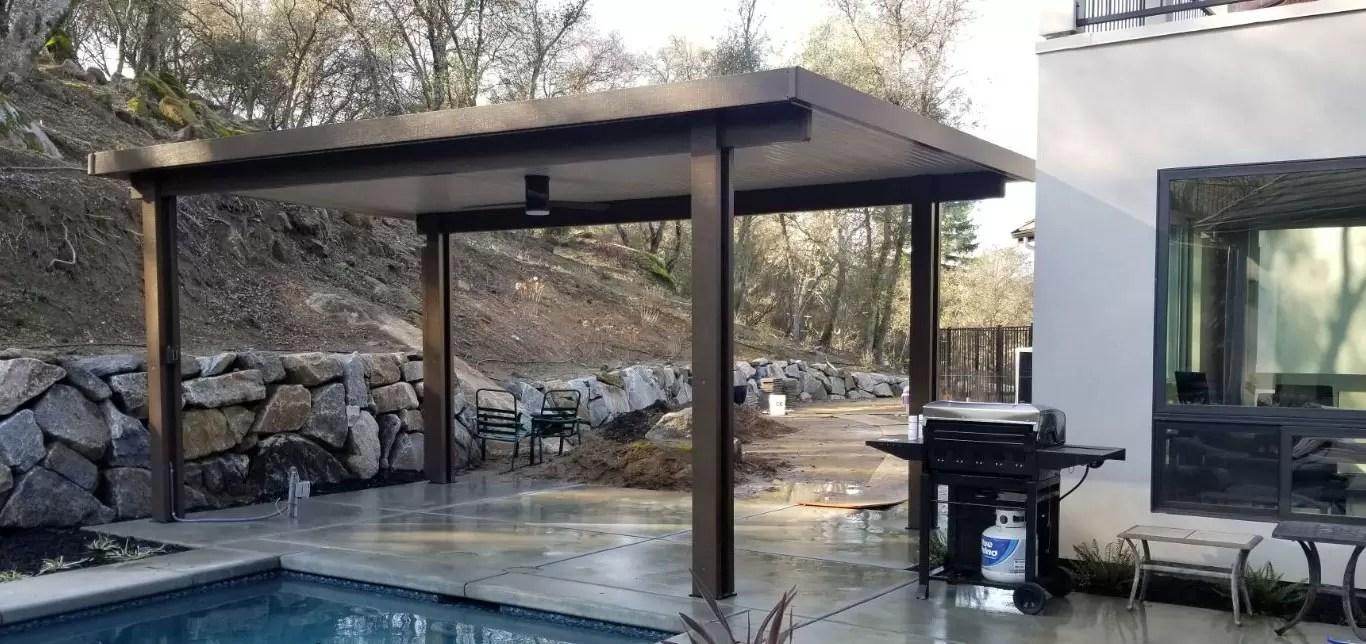best patio covers roseville folsom