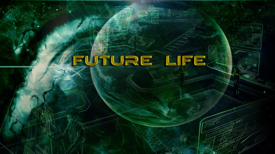 Future life as the digital landscape transforms our world