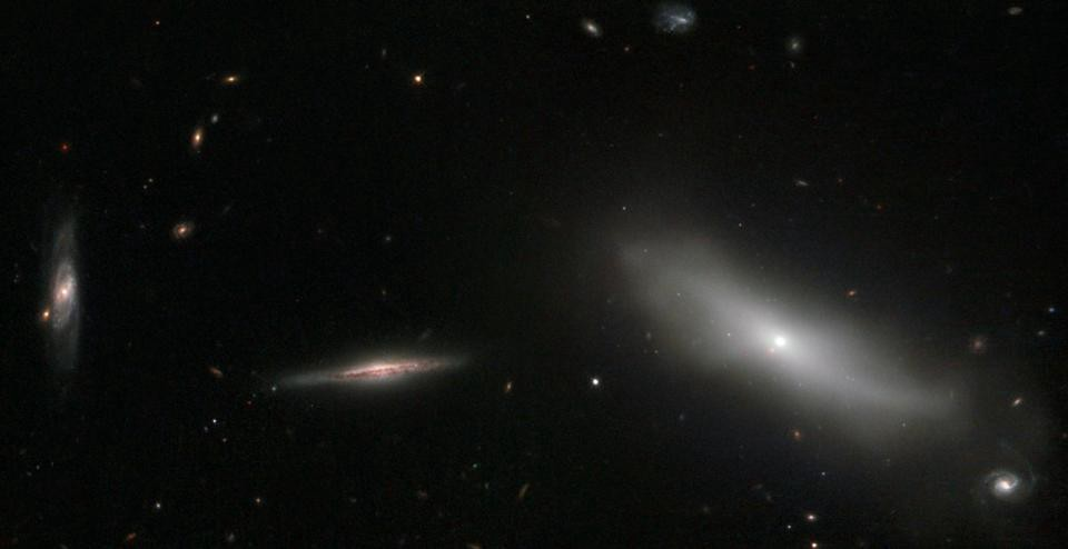 Galaxy picture