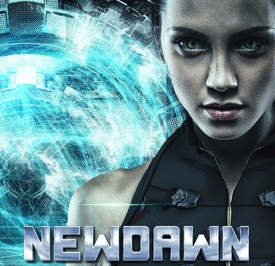Front Cover Of NEWDAWN ROAMERS