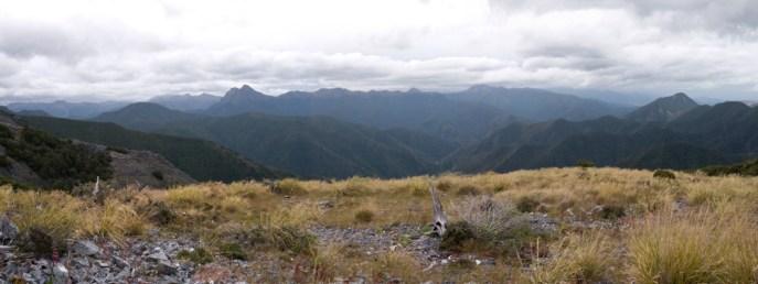 Kahurangi National Park - New Zealand