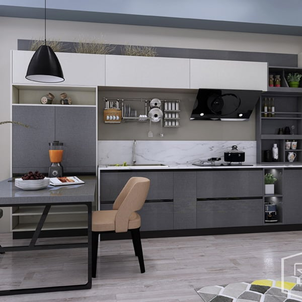 Modern Kitchen Trends 2020 New Ideas For Decorating - Light Colored Kitchen Cabinets