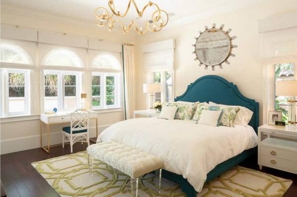 Design Of Modern Bedroom Trends 2020 - how to equip an ...
