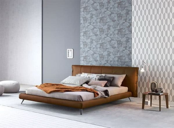 Latest Trends in Modern bedrooms 2021 - New Decor Trends