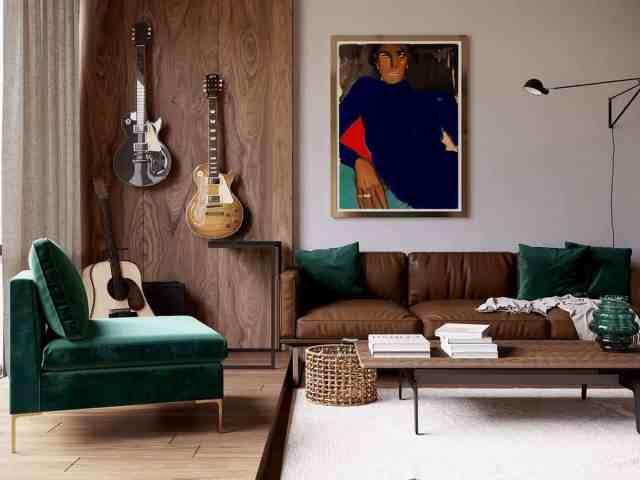Interior Design 2021: New Solutions, Inspirational Ideas ...
