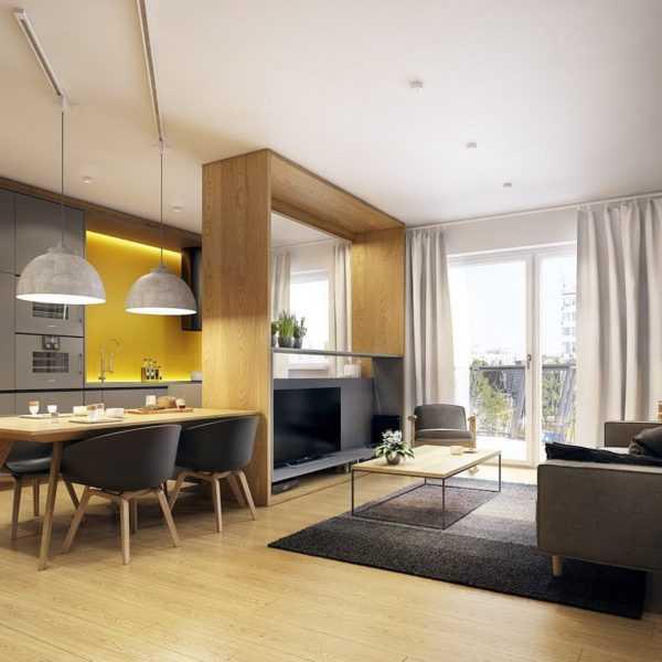 New Modern Apartment Interior Design Trends 2021 - New ...