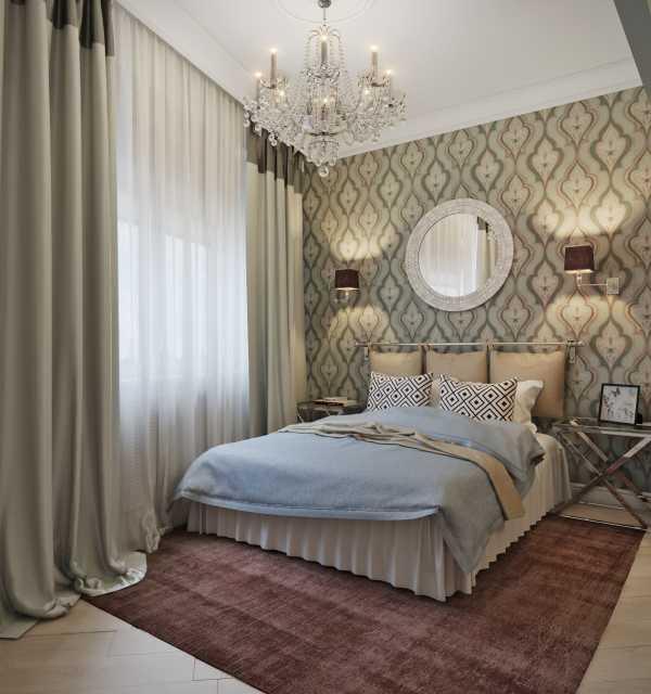 Master Bedroom Interior Design Trends 2021 - New Decor Trends