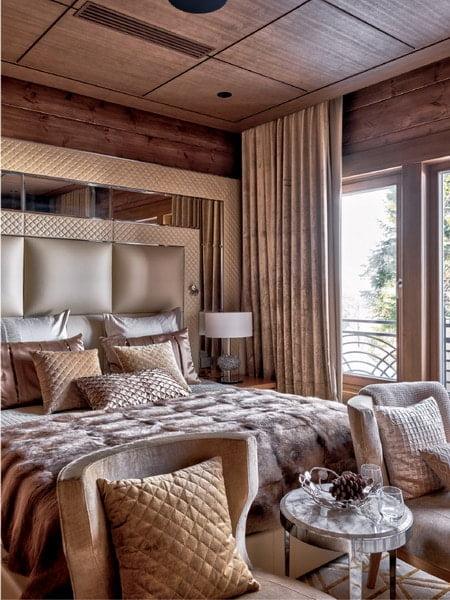Bedroom Interior Decor 2021 Trends, Ideas and Design Hacks   New Decor Trends