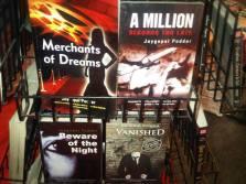 Four bestsellers by Joygopal Podder