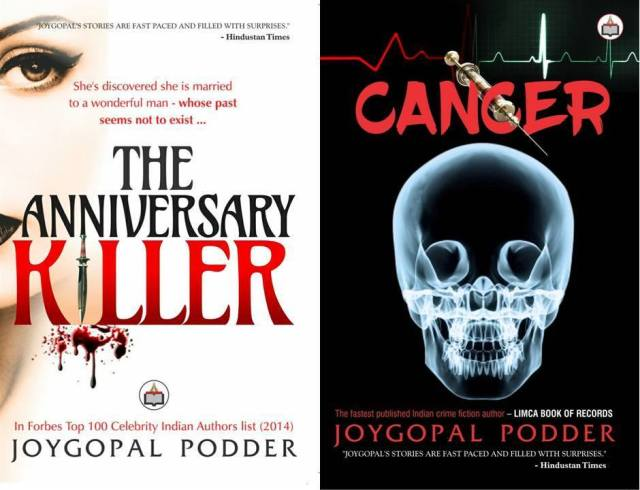 Cancer and The Anniversary Killer
